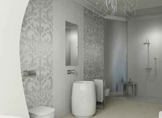 Private House – Moscow